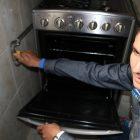 Reparacion de estufas
